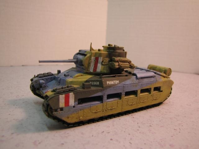 Matilda Mk III