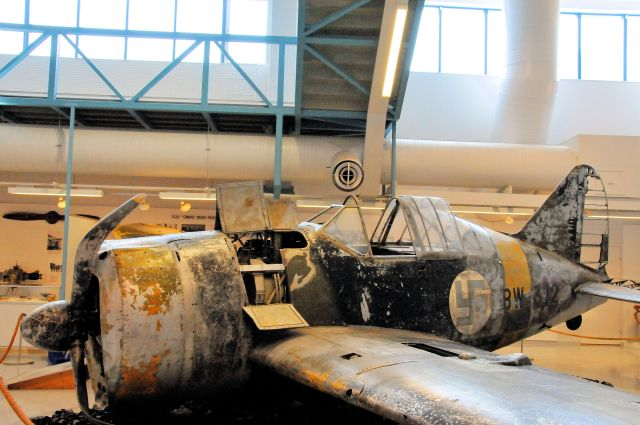 Air_Museum_Tikkakoski_Brewster11_BW372