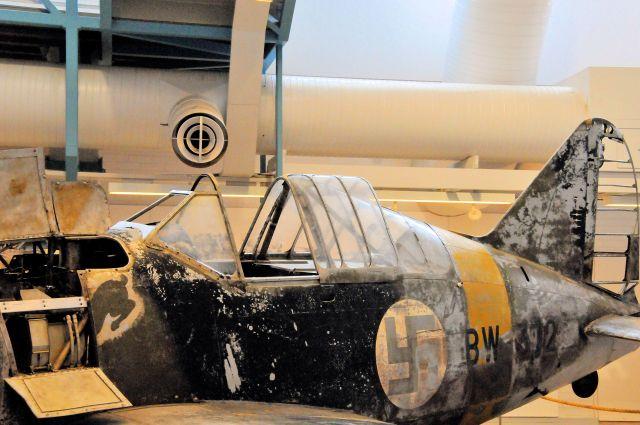 Air_Museum_Tikkakoski_Brewster12_BW372