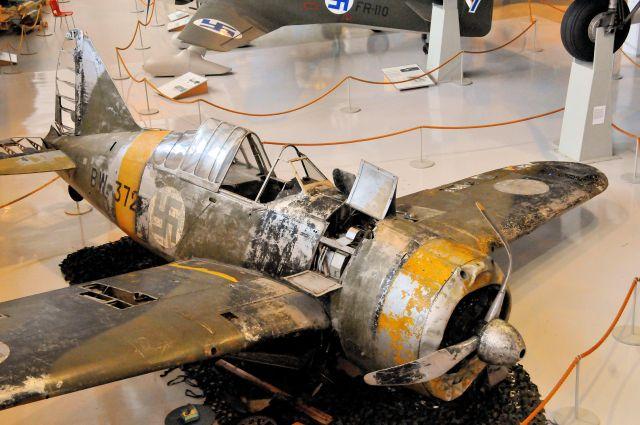 Air_Museum_Tikkakoski_Brewster16_BW372