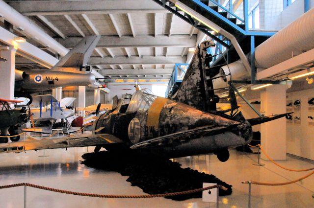 Air_Museum_Tikkakoski_Brewster1_BW372