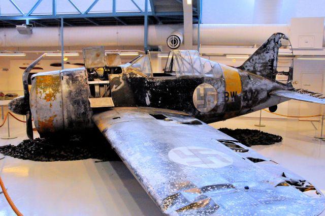 Air_Museum_Tikkakoski_Brewster3_BW372