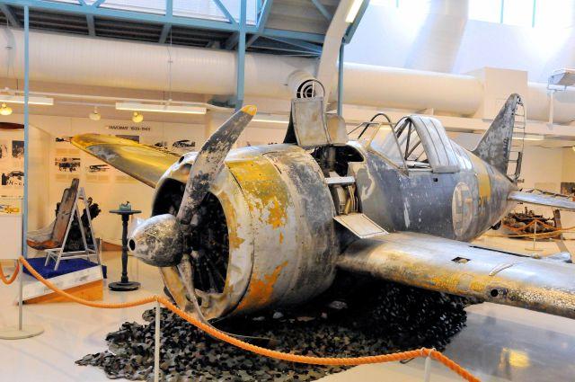 Air_Museum_Tikkakoski_Brewster4_BW372 (1)