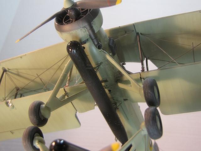 Mk XII Torpedo.