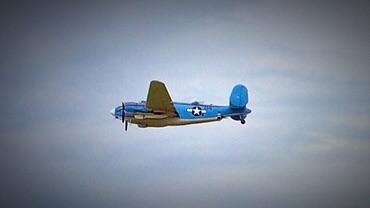 PV-2 Harpoon.